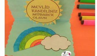 KANDİL KARTI