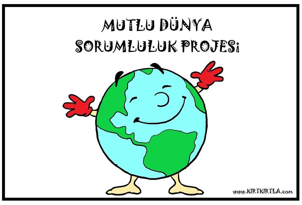Mutlu Dünya Sorumluluk Projesi