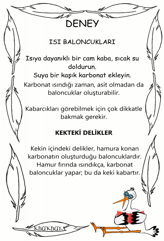 ISI BALONCUKLARI_KIRTKIRTLA