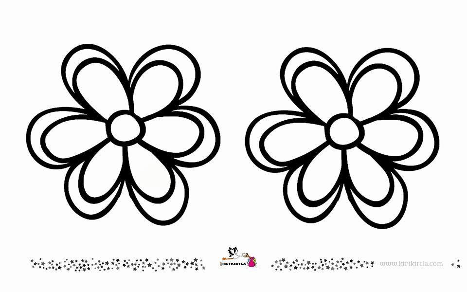 Suda Açan çiçek Okul öncesi Basit Deneyler Evde Deney Kırtkırtla