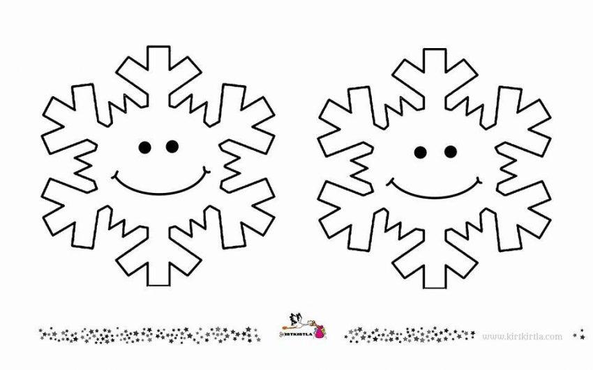 Suda Acan Kar Tanesi Okul Oncesi Basit Deneyler Kirtkirtla