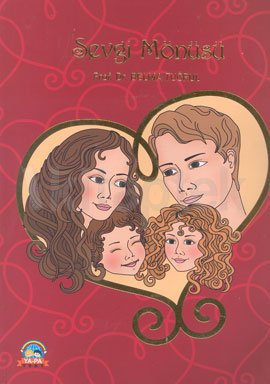 sevgi monusu kırtkırtla -  Biz Birbirini Önemseyen Ve Herkesin Birey Olarak Önemli Olduğunu Kabul Eden Ailesiyiz