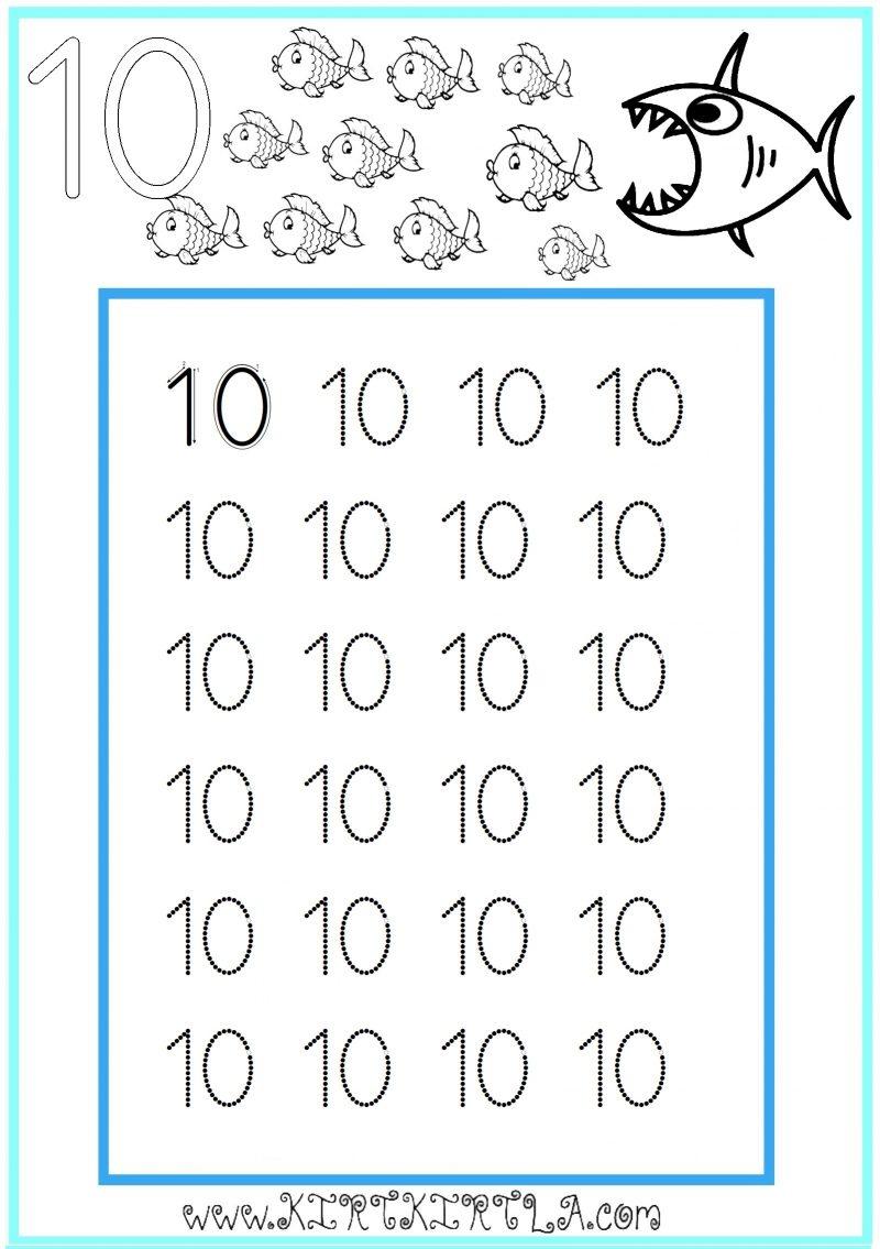 10 SAYISI