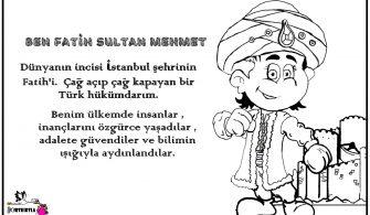 FATİH SULTAN MEHMET