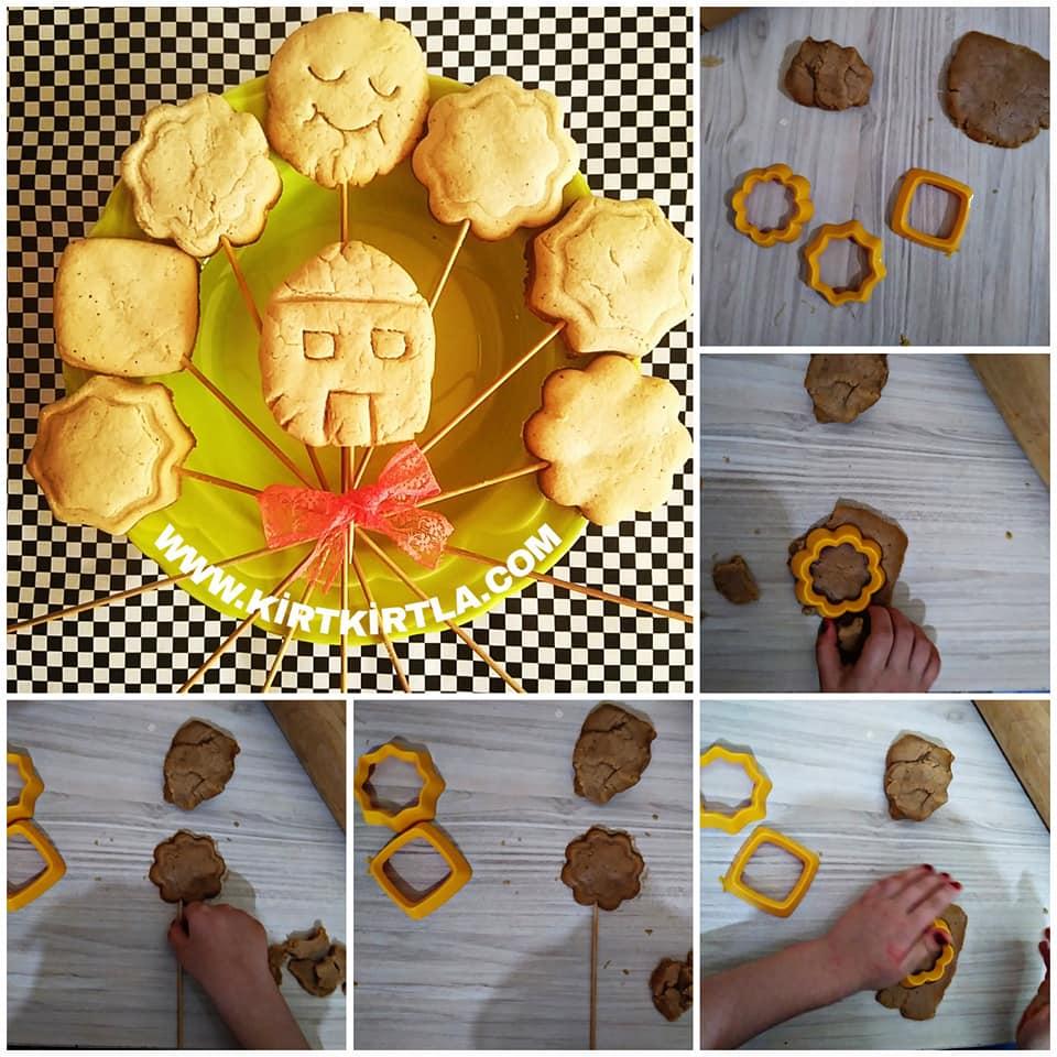 kurabiye 2  kırtkırtla - KURABİYE
