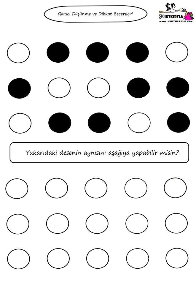 Anasinifi Matematik Calisma Sayfalari Ust Ev Boyama Sayfasi