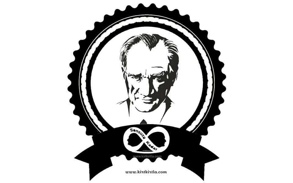 Ataturk Yaka Karti 2 10 Kasim Etkinlikleri Kirtkirtla