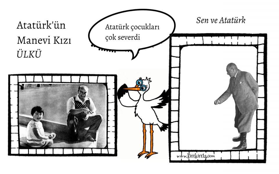 Ataturk Ve Ben Ataturk Ile Ilgili Etkinlikler Ataturk Haftasi