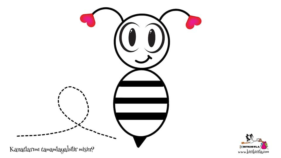 beni tamamla arı kırtkırtla - EKSİK PARÇALARIMI TAMAMLA -ARI -