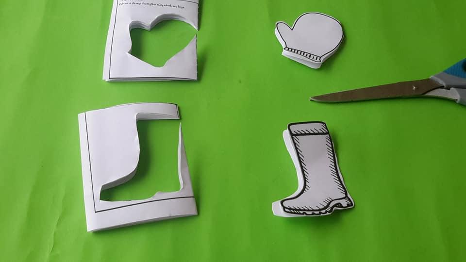 eldive çizme makas çalışması 16 kırtkırtla - ELDİVEN VE ÇİZME