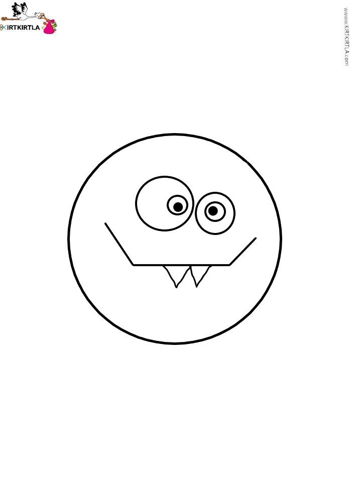 Okul Öncesi Etkinlikleri- Mikroplar Boyama ve Etkinlik Sayfaları