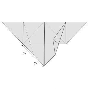 okul oncesi kelebek origami 26 300x300 - Okul Öncesi Kolay Origami Kelebek Nasıl Katlanır