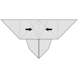 okul oncesi kelebek origami 30 300x300 - Okul Öncesi Kolay Origami Kelebek Nasıl Katlanır