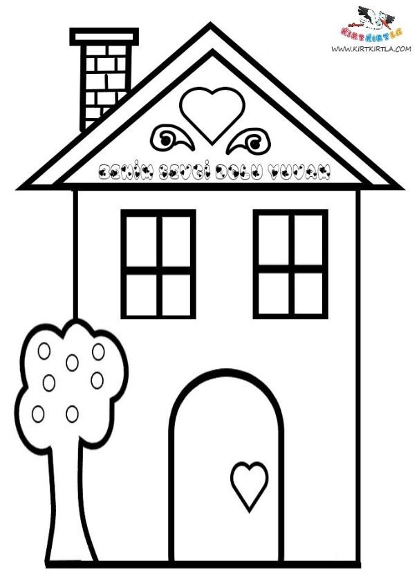 ev boyama sayfası