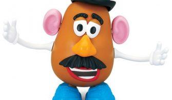 Patates Adam Şarkı Sözleri