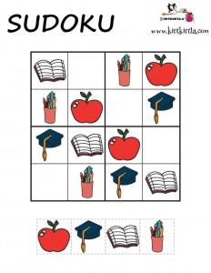 okulöncesi-sudoku