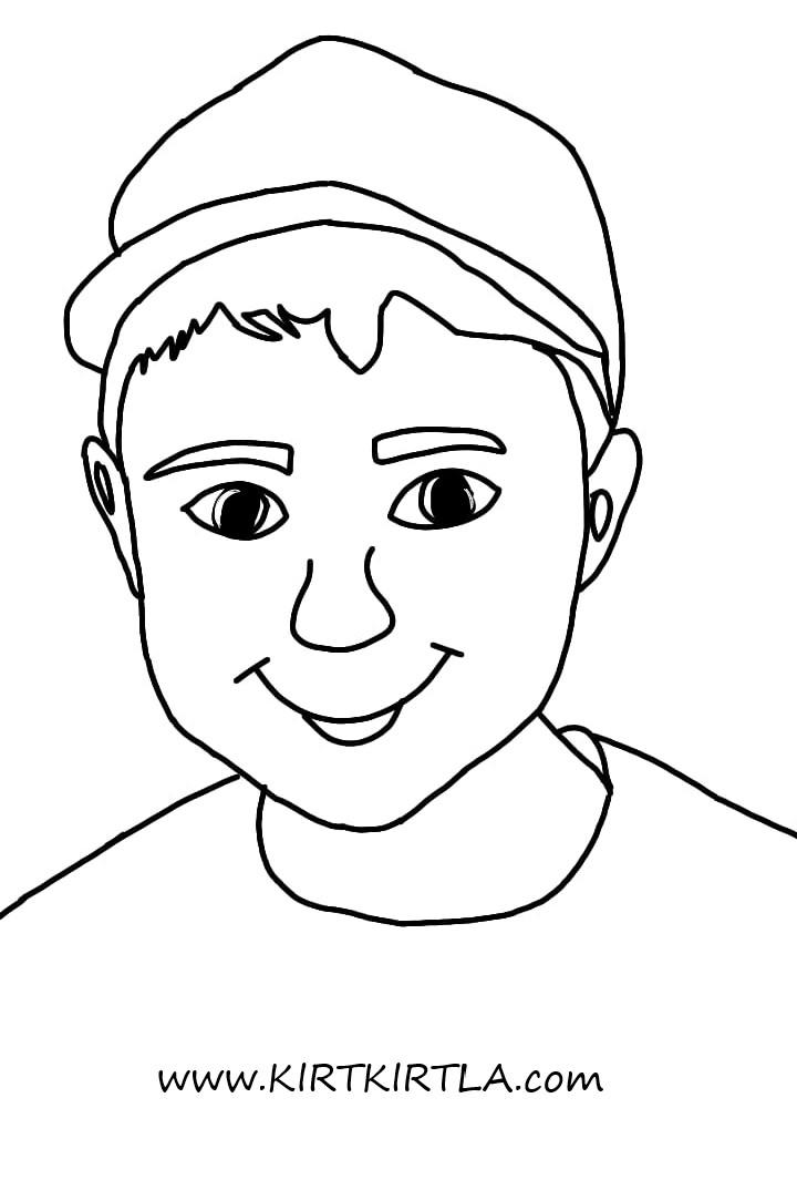 Boyam Sayfası – Erkek Çocuklar